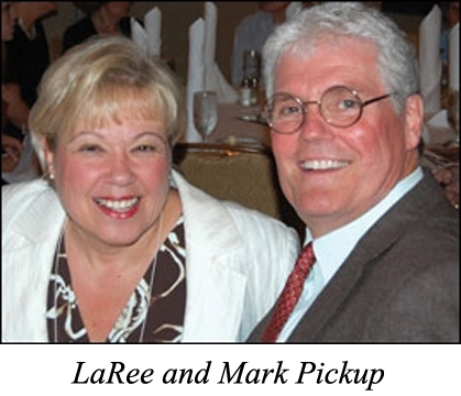 LaRee n Mark